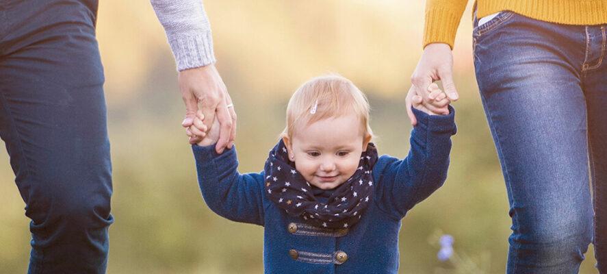 familiesammenføring forældre
